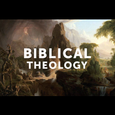 Covenant Theological Seminary Course: Biblical Theology