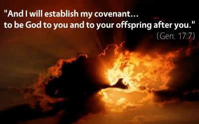 January 16th: Bible Meditation for Genesis 17