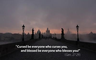 January 26th: Bible Meditation for Genesis 27