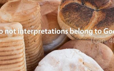 February 7th: Bible Meditation for Genesis 40