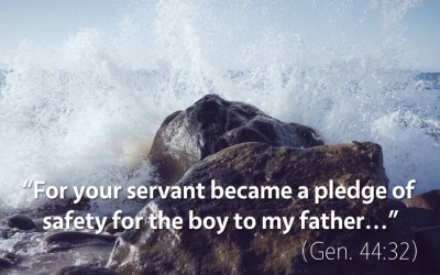 February 11th: Bible Meditation for Genesis 44