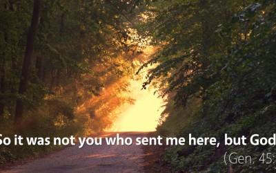 February 12th: Bible Meditation for Genesis 45