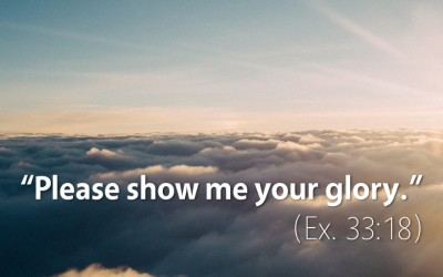 March 23rd: Bible Meditation for Exodus 34