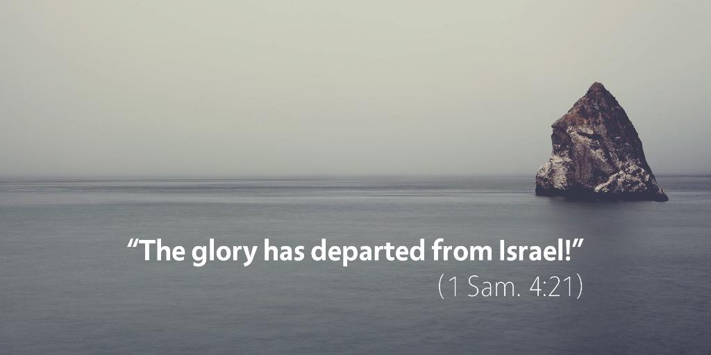 August 14th: Bible Meditation for 1 Samuel 4